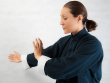 therapeutic art qigong instructor